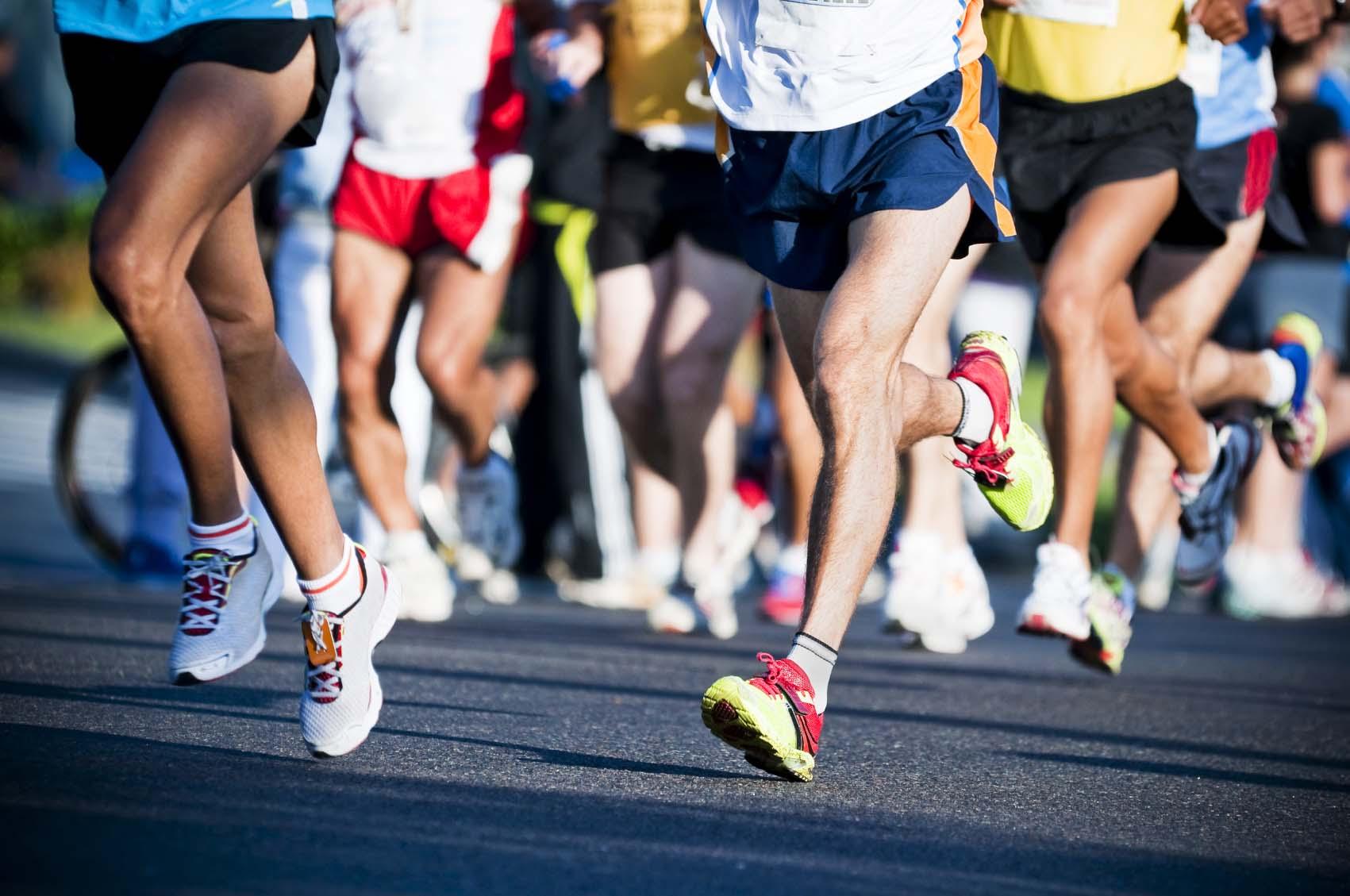 Errores en runners novatos
